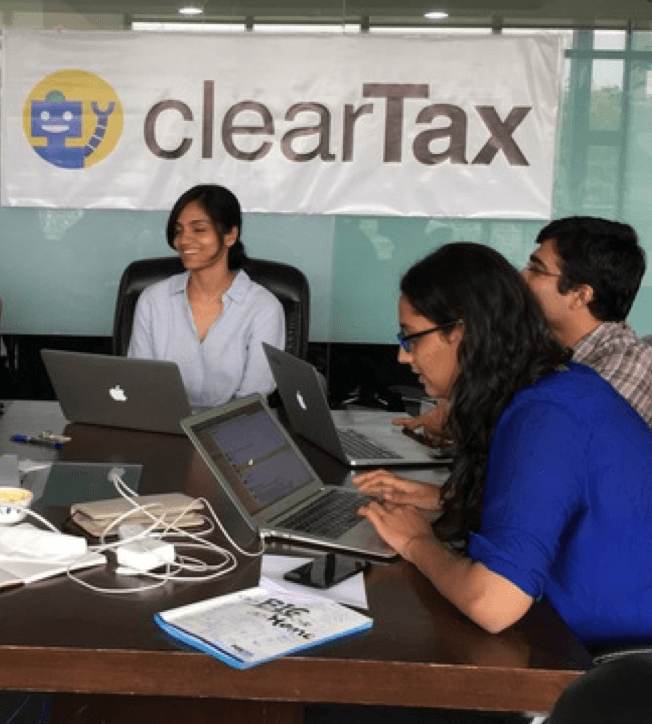 ClearTax Team