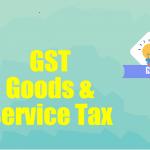 value of supply gst