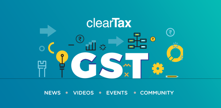 Business writing services meaning under gst