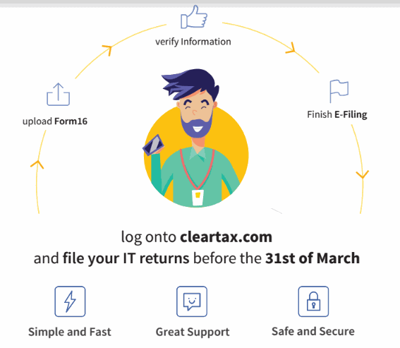 Due date for Efiling