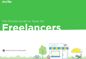 Tax guide for freelancers