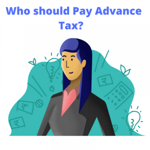 what is Advance Tax