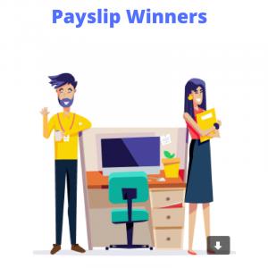 payslip winners