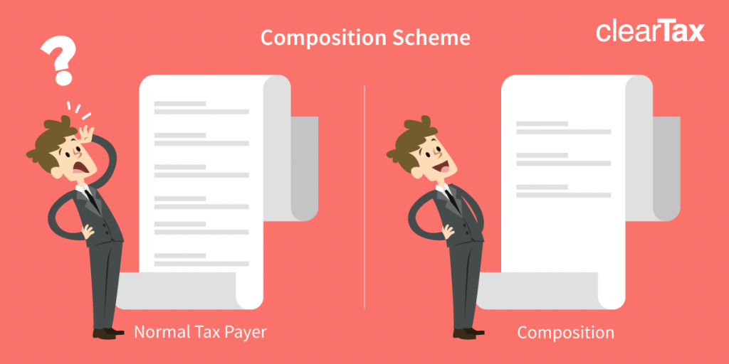 Drawbacks of Registering under the GST Composition Scheme