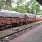 GST rates on rail transport